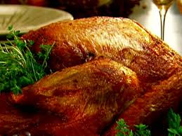 neely s fried turkey recipe the neelys food network