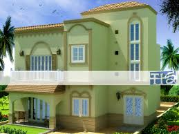 3d exterior design services in delhi 3d exterior design company