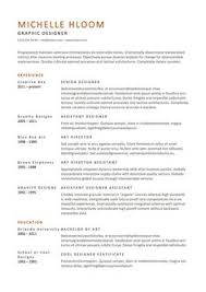 free templates for resumes to download subtle creativity free resume template by hloom com interview