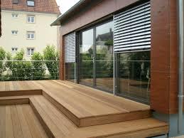holzdielen balkon holzbau krebs sommergarten terasse