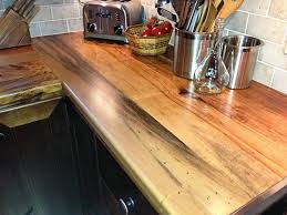 countertops tx pecan wood countertops custom countertop options