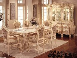 Baroque Dining Table Dining Room Set 01 Baroque Dining Tables