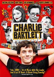 Charlie Bartlett Megavideo poster