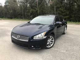 convertible nissan maxima nissan maximas for sale in mobile al 36608