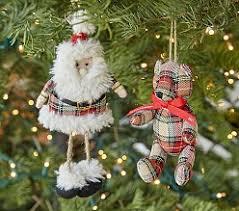 baby keepsake ornaments christmas ornaments garland pottery barn kids