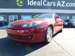 2008 hyundai tiburon mpg hyundai tiburon cars for sale