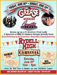 corvette diner coupon grease is the word at corvette diner cohn restaurant