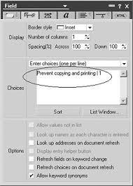 Morgan Kaufmann Desk Copy Disable The Ability To Print Copy Cut And Forward Documents