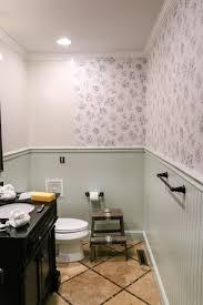 interior home wallpaper beginner u0027s guide to hanging wallpaper bless u0027er house