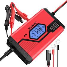 Chargeur Batterie Norauto by Batteries Et Accessoires Pour Auto Amazon Fr
