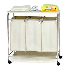 Baby Laundry Hampers by Wholesale Hampers Laundry Cart And Sorter Wheeled Laundry Cart