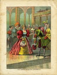 cinderella book linen 1896 10 16 cinderella u2026 flickr