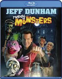 Halloween Monster Trivia by Amazon Com Jeff Dunham Minding The Monsters Blu Ray Jeff