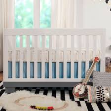 Babyletto Modo 3 In 1 Convertible Crib Modo 3 In 1 Convertible Crib