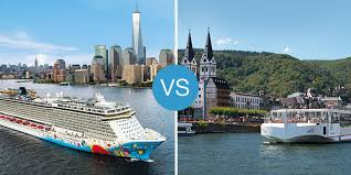 river vs cruises smackdown