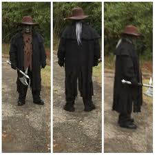jeepers creepers costume jeepers creepers costume from jeepers creepers 2 by