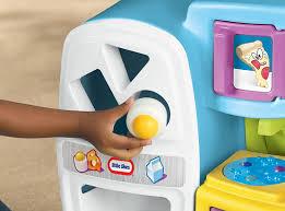 amazon com little tikes discover sounds kitchen toys u0026 games