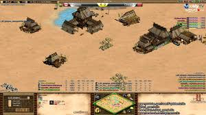 Canada Map Game by Age Of Empires 2 Nc 2 Final Game Canada Vs China A Game 3 Youtube