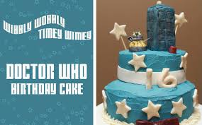 doctor who u0027 birthday cake made by the best mom ever blogher