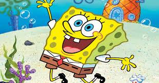 real life human spongebob drawing caricature not okay