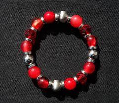 red beads bracelet images Bracelet red beads free photo on pixabay jpg