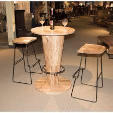 Napa Bistro Table Bar Table