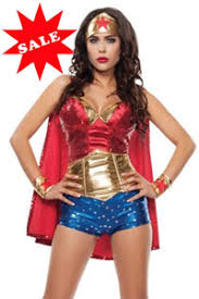 Wonder Woman Costume Best Wonder Woman Costume Ideas For Halloween Discount Sale