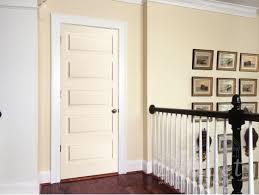 Hollow Interior Door 5 Panel Door Rockport From Jeld Wen 6 8 Darpet Doors Windows