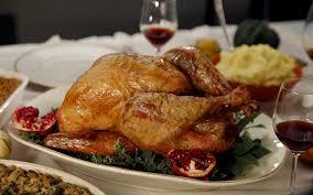 recipe easy thanksgiving turkey california cookbook