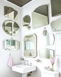 pretty bathroom mirrors old fashioned bathroom mirrors mirror vintage peaceful cabinets