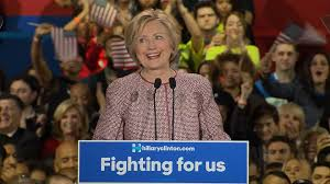 Clinton Ny Hillary Clinton New York Primary Win Means U0027victory Is In Sight