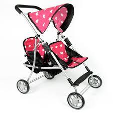Kids Girls Dolls 4 Wheeler Amazon Com Strollers Doll Accessories Toys U0026 Games
