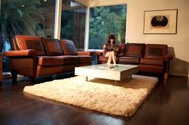 Fabric Chairs Design Ideas Brown Leather Sofa Decorating Ideas Mixing Leather Sofa With