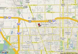 Comfort Inn North Indianapolis Map Of Residence Inn Indianapolis North Indianapolis