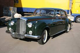 classic bentley bentley s2 1960 for sale classic cars for sale