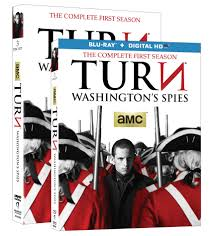 here are dvd trailer u0026 info for amc u0027s u201cturn washington u0027s spies