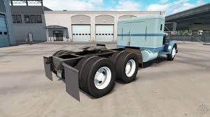 classic kenworth trucks classic paint on the truck kenworth 521 for american truck simulator