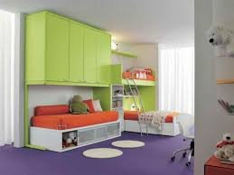 bedroom furniture green interior design