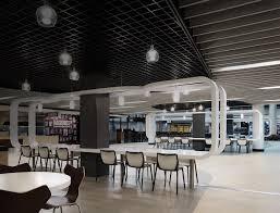 Terminal 5 Floor Plan by Epstein
