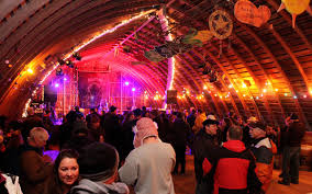Hay In The Middle Of The Barn Song In The Middle Of Nowhere Codfish Hollow Puts Quad City Music