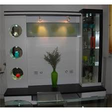 Wall Units Designer Wall Unit Manufacturer From Thane - Designer wall unit