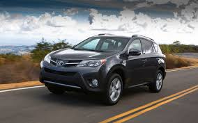 toyota compact 2013 toyota rav4 first look truck trend