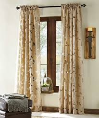 How To Measure For Grommet Curtains How To Measure A Window For Curtains