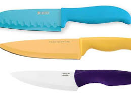 colorful kitchen knives kitchen gadgets