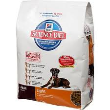 science diet light dog food amazon com hill s science diet light dry dog food 35 pound