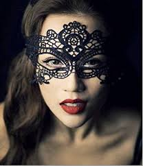 lace masquerade masks for women lace masquerade mask black clothing