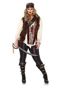 Pirate Halloween Costume Women Pirate Costume Figured Women Female Halloween