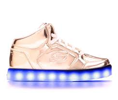 skechers energy lights and dazzle 10 5 7 light up