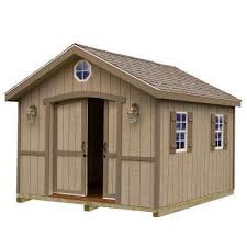wood sheds sheds the home depot