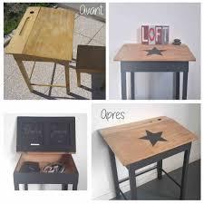 bureau en bois enfant pour enfant ancien bureau bois ecolier u mzaolcom enfant bureau bois